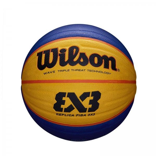 Wilson 3x3 Ball