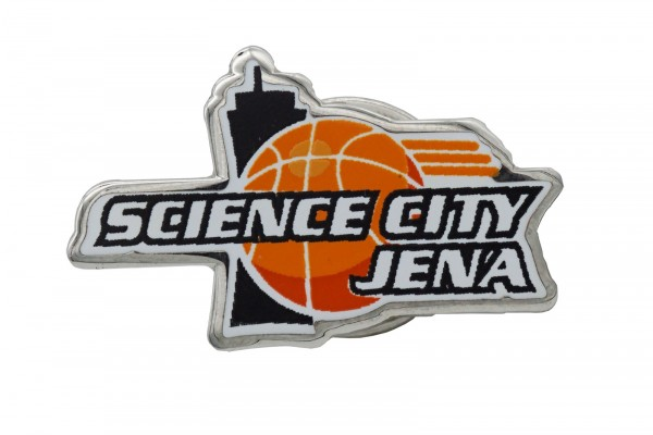Science City Jena Pin