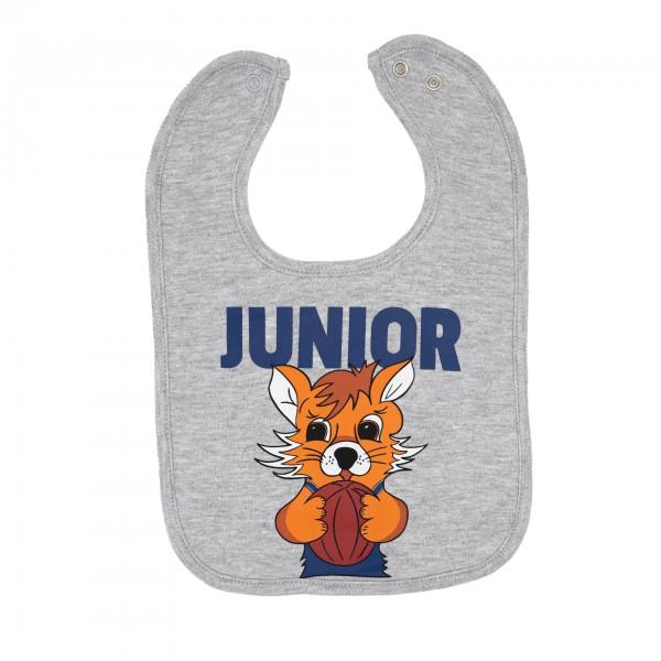 Babylätzchen Junior