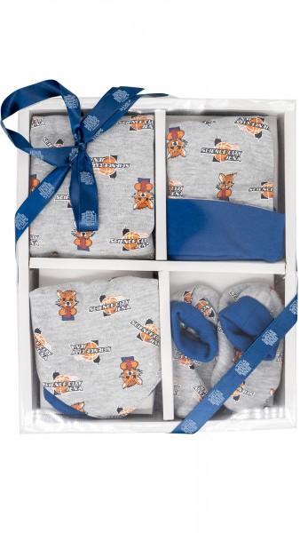 Baby Geschenkbox